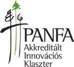 PANFA klaszter logo
